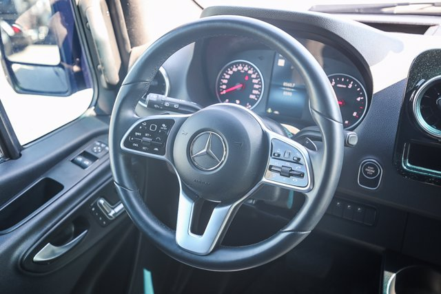2019 Mercedes-Benz Sprinter 2500 Standard Roof 4x4, Other/Specialty #U13951 - photo 5