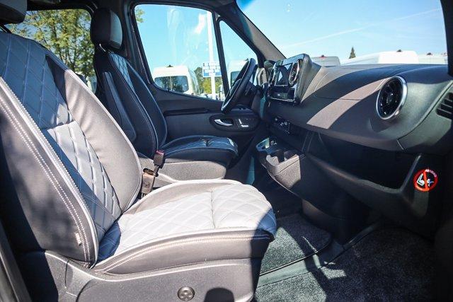 2019 Mercedes-Benz Sprinter 2500 Standard Roof 4x4, Other/Specialty #U13951 - photo 11