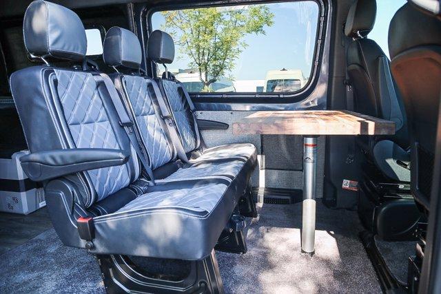 2019 Mercedes-Benz Sprinter 2500 Standard Roof 4x4, Other/Specialty #U13951 - photo 15