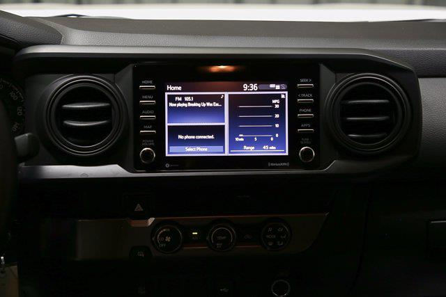 2020 Toyota Tacoma 4x2, Pickup #U14006 - photo 23