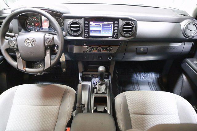 2020 Toyota Tacoma 4x2, Pickup #U14006 - photo 4