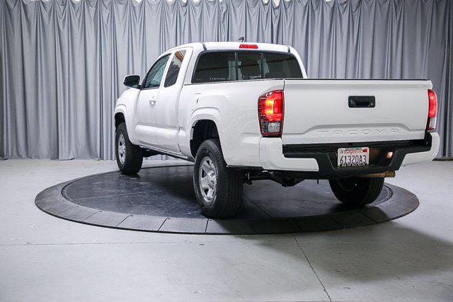 2020 Toyota Tacoma 4x2, Pickup #U14006 - photo 2