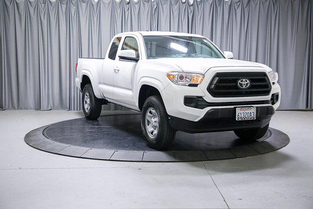 2020 Toyota Tacoma 4x2, Pickup #U14006 - photo 13