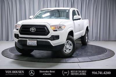 2020 Toyota Tacoma 4x2, Pickup #U14006 - photo 1