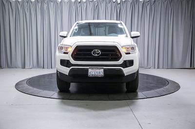 2020 Toyota Tacoma 4x2, Pickup #U14006 - photo 15