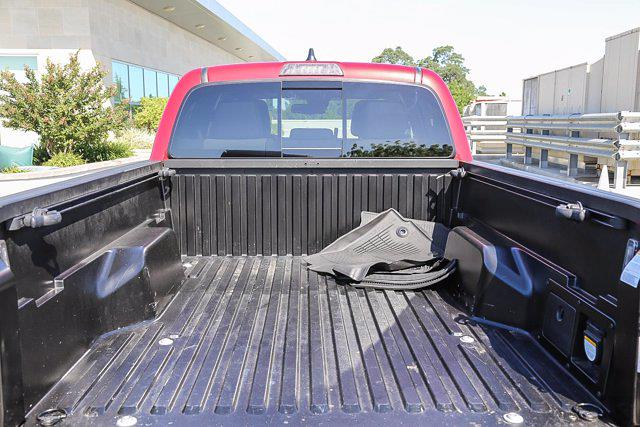 2020 Toyota Tacoma 4x4, Pickup #U14079 - photo 24