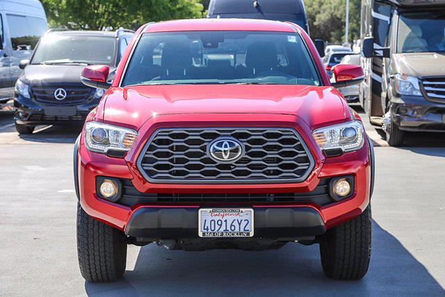 2020 Toyota Tacoma 4x4, Pickup #U14079 - photo 5