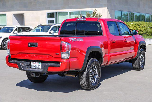 2020 Toyota Tacoma 4x4, Pickup #U14079 - photo 1