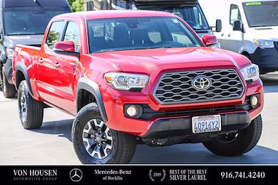 2020 Toyota Tacoma 4x4, Pickup #U14079 - photo 1