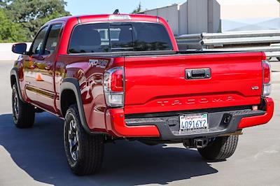2020 Toyota Tacoma 4x4, Pickup #U14079 - photo 8