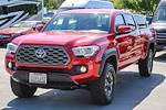 2020 Toyota Tacoma 4x4, Pickup #U14079 - photo 7