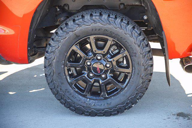 2015 Toyota Tundra Crew Cab 4x4, Pickup #U14204 - photo 23