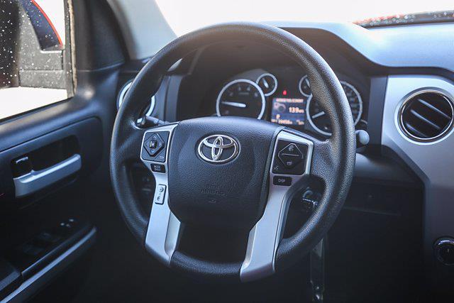 2015 Toyota Tundra Crew Cab 4x4, Pickup #U14204 - photo 3