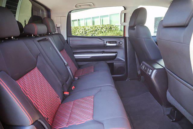 2015 Toyota Tundra Crew Cab 4x4, Pickup #U14204 - photo 8