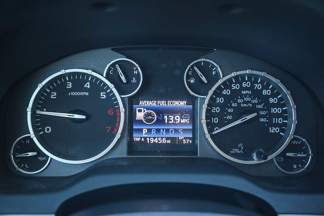 2015 Toyota Tundra Crew Cab 4x4, Pickup #U14204 - photo 18