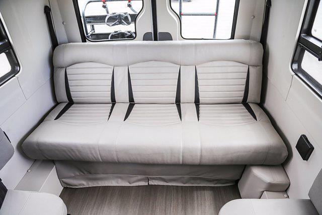 2018 Mercedes-Benz Sprinter 3500 4x4, Other/Specialty #U14228 - photo 21