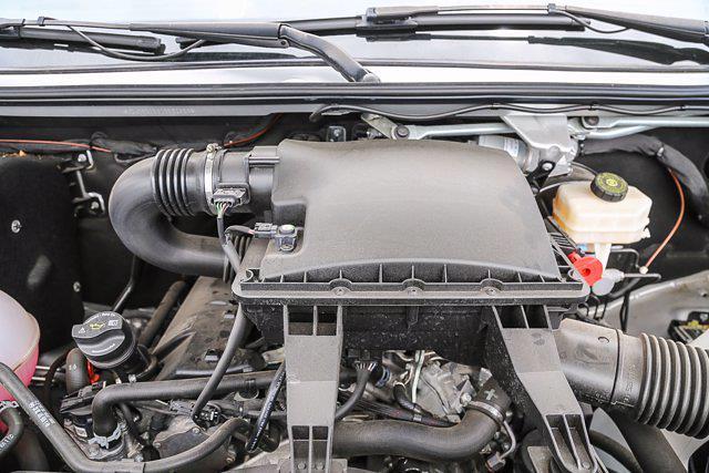 2018 Mercedes-Benz Sprinter 3500 4x4, Other/Specialty #U14228 - photo 9