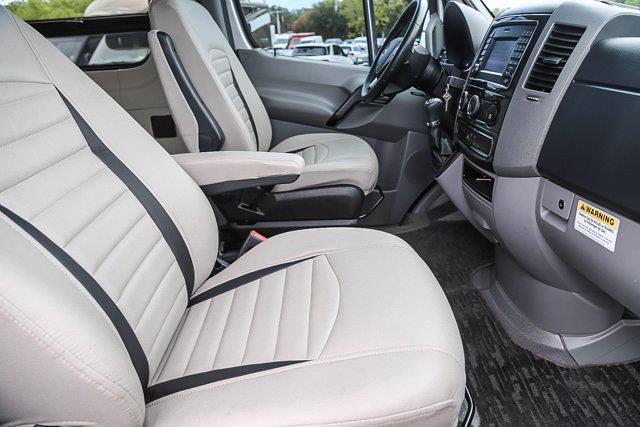 2018 Mercedes-Benz Sprinter 3500 4x4, Other/Specialty #U14228 - photo 8