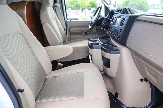 2016 Ford E-450 4x2, Other/Specialty #U14229 - photo 4