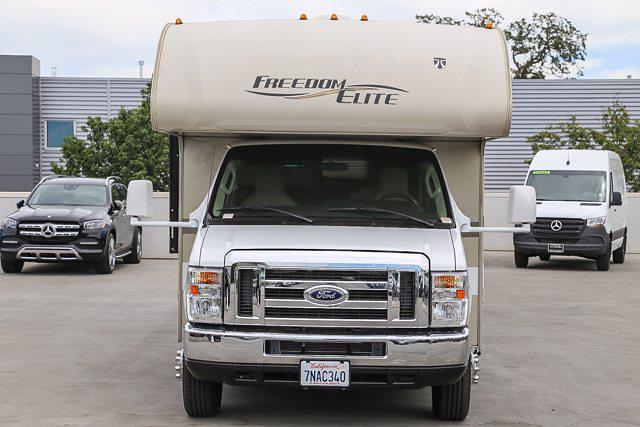 2016 Ford E-450 4x2, Other/Specialty #U14229 - photo 8