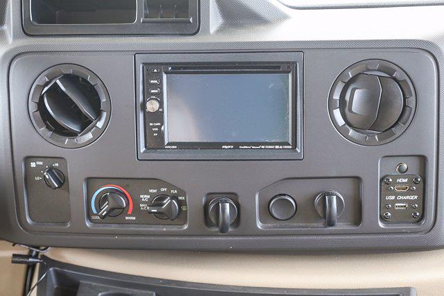 2016 Ford E-450 4x2, Other/Specialty #U14229 - photo 9