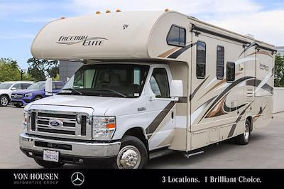 2016 Ford E-450 4x2, Other/Specialty #U14229 - photo 1