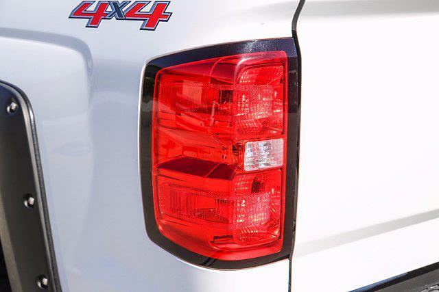 2017 Chevrolet Silverado 1500 Crew Cab 4x4, Pickup #U16378 - photo 15