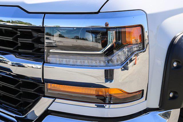 2017 Chevrolet Silverado 1500 Crew Cab 4x4, Pickup #U16378 - photo 14