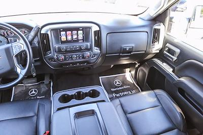 2017 Chevrolet Silverado 1500 Crew Cab 4x4, Pickup #U16378 - photo 21