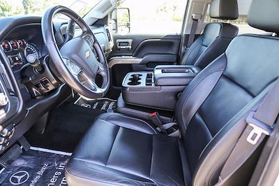 2017 Chevrolet Silverado 1500 Crew Cab 4x4, Pickup #U16378 - photo 7