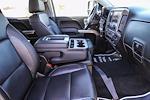 2017 Chevrolet Silverado 1500 Crew Cab 4x4, Pickup #U16378 - photo 22