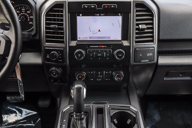 2019 F-150 SuperCrew Cab 4x4,  Pickup #U16634 - photo 21