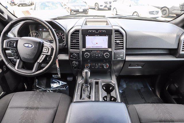 2019 F-150 SuperCrew Cab 4x4,  Pickup #U16634 - photo 4