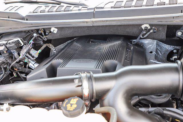 2019 F-150 SuperCrew Cab 4x4,  Pickup #U16634 - photo 18