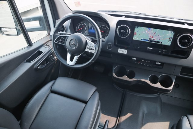 2019 Mercedes-Benz MXCA76 RWD, Cutaway Van #B14882 - photo 3
