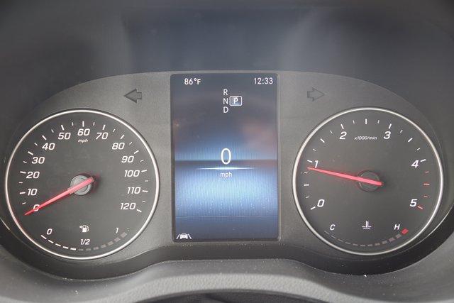 2019 Mercedes-Benz MXCA76 RWD, Cutaway Van #B14882 - photo 18