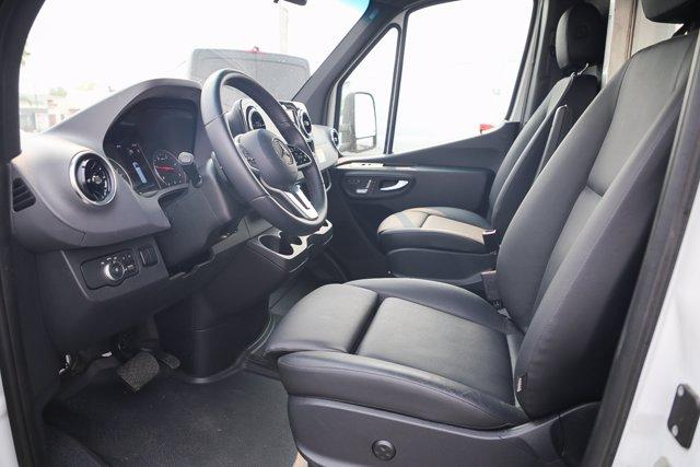 2019 Mercedes-Benz MXCA76 RWD, Cutaway Van #B14882 - photo 7