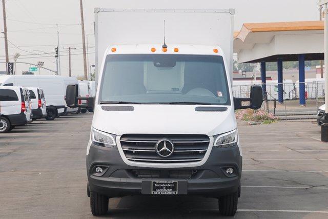 2019 Mercedes-Benz MXCA76 RWD, Cutaway Van #B14882 - photo 15