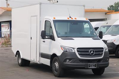 2019 Mercedes-Benz MXCA76 RWD, Cutaway Van #B14882 - photo 13