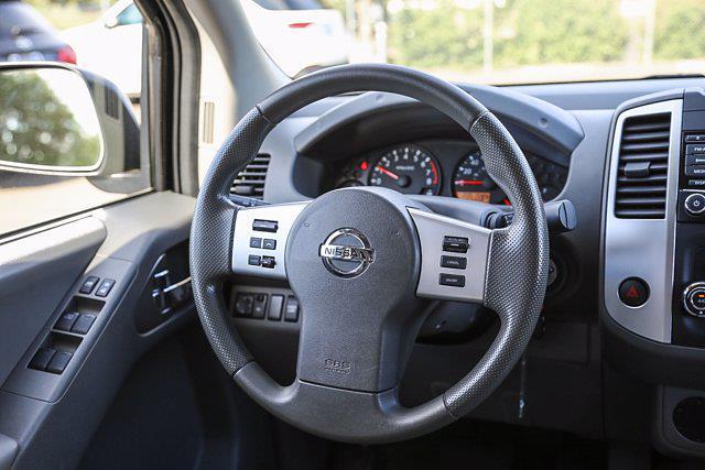 2018 Nissan Frontier Crew Cab 4x2, Pickup #B16016 - photo 23