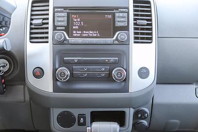 2018 Nissan Frontier Crew Cab 4x2, Pickup #B16016 - photo 21