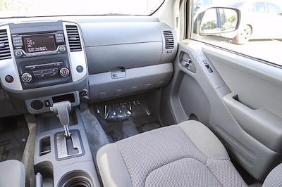 2018 Nissan Frontier Crew Cab 4x2, Pickup #B16016 - photo 25
