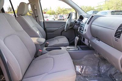2018 Nissan Frontier Crew Cab 4x2, Pickup #B16016 - photo 26