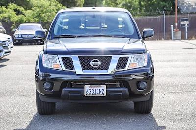 2018 Nissan Frontier Crew Cab 4x2, Pickup #B16016 - photo 15