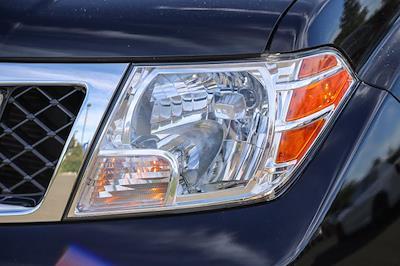 2018 Nissan Frontier Crew Cab 4x2, Pickup #B16016 - photo 17