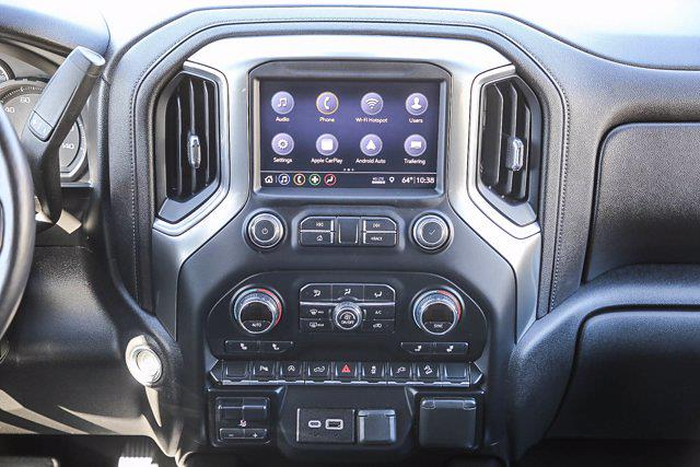 2019 Chevrolet Silverado 1500 Crew Cab 4x4, Pickup #B15847 - photo 19