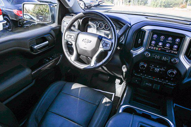 2019 Chevrolet Silverado 1500 Crew Cab 4x4, Pickup #B15847 - photo 22
