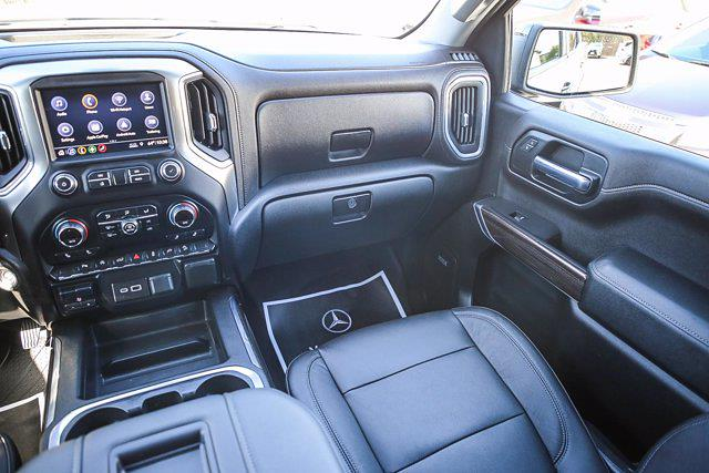 2019 Chevrolet Silverado 1500 Crew Cab 4x4, Pickup #B15847 - photo 23
