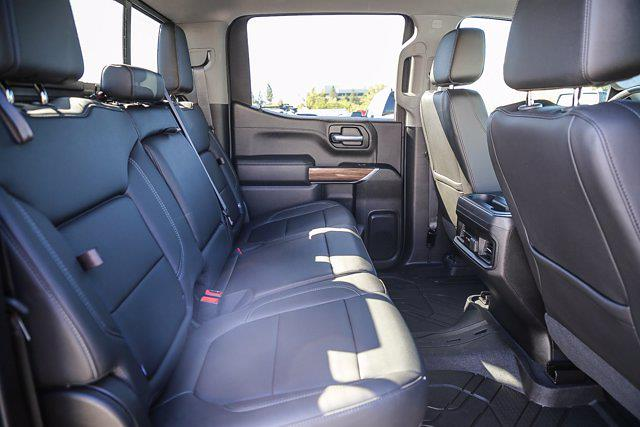 2019 Chevrolet Silverado 1500 Crew Cab 4x4, Pickup #B15847 - photo 25