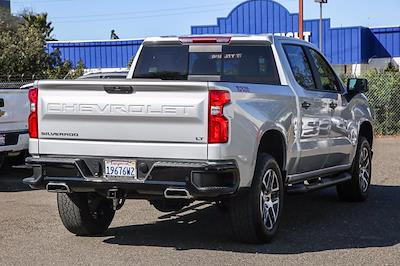 2019 Chevrolet Silverado 1500 Crew Cab 4x4, Pickup #B15847 - photo 11